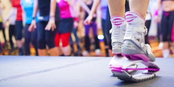 Instructor de Kangoo Jump – Certificado Internacional